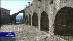 Monumentet e kulturës në Mal të ZI