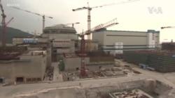 廣東核電廠氣體外洩恐釀災,法國合資方向美求援