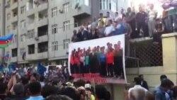"""İsa Qəmbər: """"Bizim iddiamız Azərbaycan vətəndaşının ləyaqətli həyatıdır"""""""