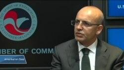 Şimşek: 'Referandumla İlgili Eleştiriler Türkiye'ye Haksızlık'