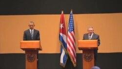SAD – Kuba: Ići naprijed, ne osvrtati se nazad