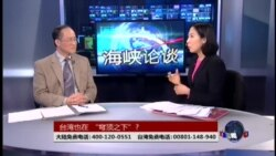 """海峡论谈: 台湾也""""穹顶之下""""? 民进党立委提议邀柴静访台"""