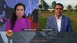 بیرون ملک منتقلی کے لیے افغان شہریوں کو پاکستان میں عارضی قیام کی اجازت