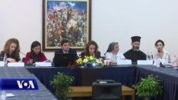 Shqipëri - Dita Ndërkombëtare e Familjes