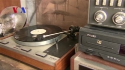 Vinyl Records Making a Comeback