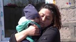 Զոհված զինվոր Գևորգ Մարգարյանի տղան ծնվեց պատերազմից հետո՝ ապրեցնելով 2 ընտանիքներին