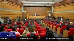 Haradinaj komenton për çështjen e FSK-së
