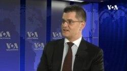 Vuk Jeremić za Glas Amerike: Vučić dogovorio Kosovo u UN