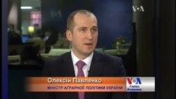 По порушеннях в українському АПК відкрито 166 справ - міністр Павленко. Відео