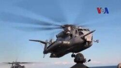 Pentagon Büyük Kesintilere Hazırlanıyor