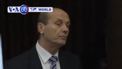 VOA國際60秒(粵語): 2013年2月28日