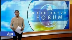 Washington Forum du 30 mars 2017