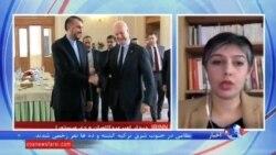 یک روز قبل از دور جدید گفتگوهای سوریه؛ دی میستورا در تهران، تمرکز مذاکرات روی انتقال قدرت