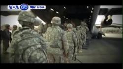 TT Obama điều nhân viên quân sự Mỹ tới Iraq