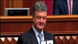 烏克蘭新總統面臨首次挑戰-俄國天然氣