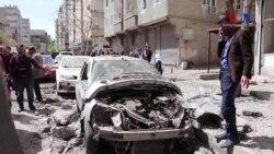 Diyarbakır Patlamasının Nedeni 'Tünel Bombası'