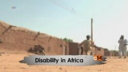 Disabilities in Africa