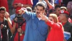 Venezuela, ¿patrocinador del terrorismo?