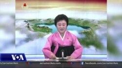 Modernizime në transmetimet dhe programet televizive të Koresë së Veriut