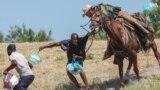 В Гаити прибывают самолеты с мигрантами, депортированными из США
