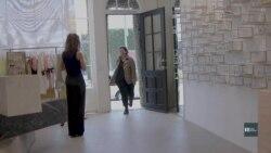 Дарія Шаповало відкрила бутік майбутнього More Dash у Лос-Анджелесі. Відео