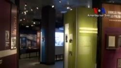 Washington'daki Soykırım Müzesi 20 Yaşında