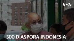 500 Diaspora Indonesia Diduga Jadi Korban Penipuan di AS