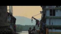 Thai Schools for Migrants Aim to Prevent Child Labor
