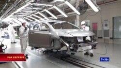 Indonesia có thể kiện VN về chính sách nhập ô tô