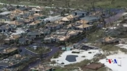 全球努力幫助巴哈馬災後重建