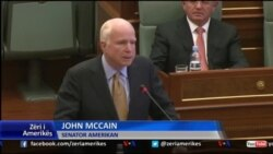 McCain: Shtetet e Bashkuara të përkushtuara për Kosovën