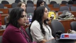 نشست جوانان افغانتبار امریکایی