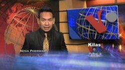 Kilas VOA 20 November 2014