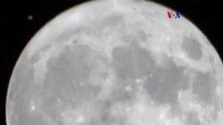 La luna es más antigua que previamente calculado