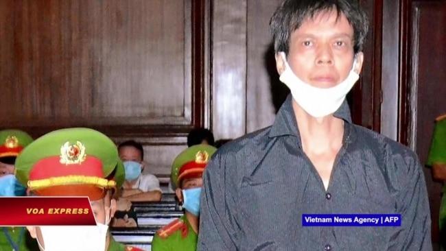 Nhà báo Phạm Chí Dũng không kháng cáo