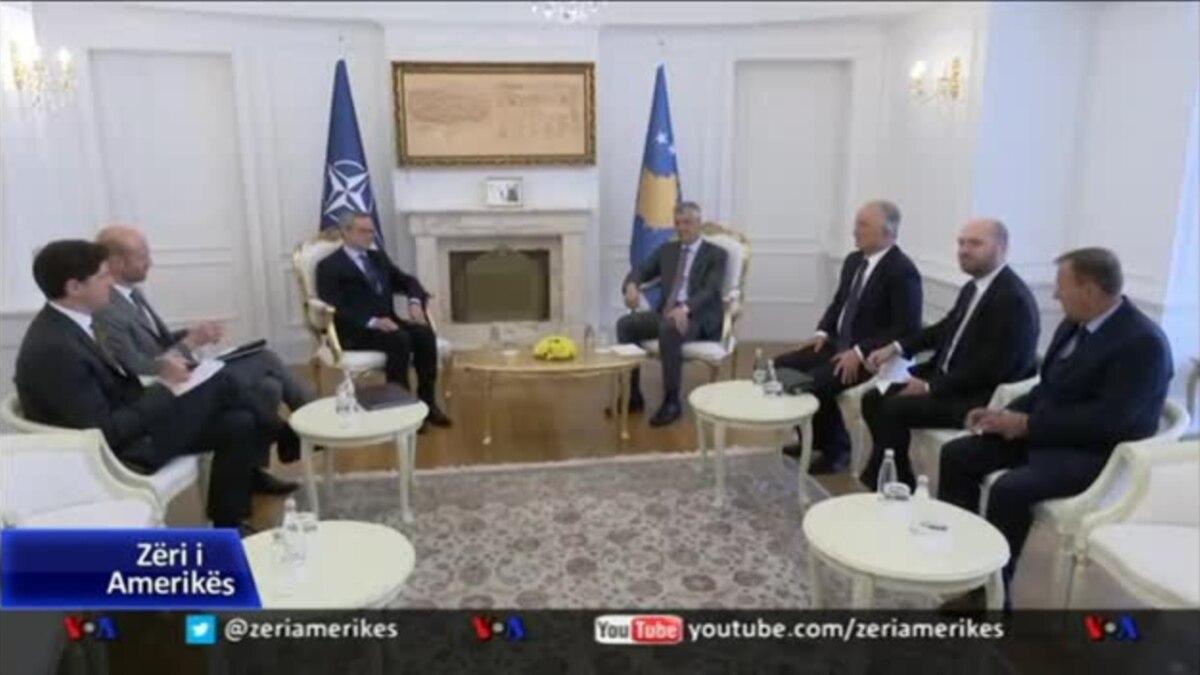 Billedresultat for Kosovë, thirrje për ekip të përbashkët negociues përballë Serbisë
