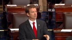 美参议员冗长发言 阻碍中情局长提名表决