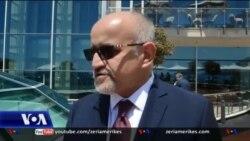 Intervistë me ministrin e Jashtëm të Malit të Zi