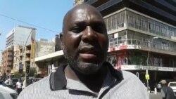 UMnu. Clement Ncube oweZimbabwe Osehlala eSouth Africa Ekhuluma Ngokunanzwa Kukazibuse