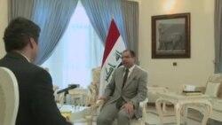 رییس مجلس عراق: روابط تهران و بغداد به یکپارچگی عراق خدشه وارد نکند