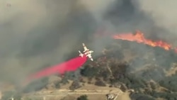 Nezapamćeni požari u Kaliforniji