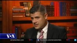 Intervistë me Aleksandër Chavarria
