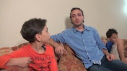 Syrian Refugees in US Struggle to Start Anew