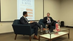 Спалдинг: Стратегијата на Кина за ширење влијание во светот е различна од руската