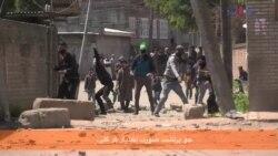 بھارتی کشمیر: ضمنی انتخاب اور ہلاکتیں