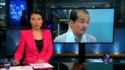 VOA连线:维权律师夏霖案开庭审理