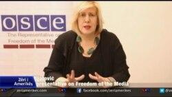 Shqipëri: Debati për projekt-ligjin për shpifjet