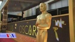 Correspondants VOA du 28 fevrier 2018 : les Oscars 2018