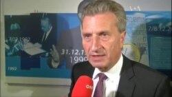 Відсутність рішення по газу шкодить і Києву і Москві - представник ЄС