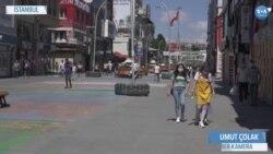 Türkiye'de Halk Corona Virüsünü Unuttu mu?